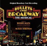 Original Broadway Cast, Bullets Over Broadway [OCR] (CD)