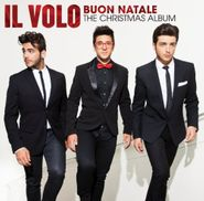 Il Volo, Buon Natale: The Christmas Album (CD)