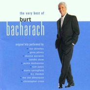 Burt Bacharach, The Very Best of Burt Bacharach (CD)