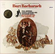 Burt Bacharach, Butch Cassidy and the Sundance Kid [Score] (LP)