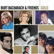 Burt Bacharach & Friends, Gold (CD)