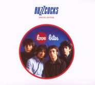 Buzzcocks, Love Bites [Special Edition] (CD)