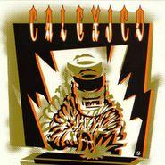 Calexico, Hot Rail (CD)