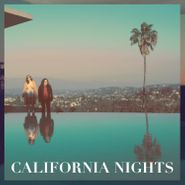best coast california nights lp
