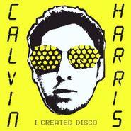Calvin Harris, I Created Disco [Import] CD)