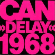Can, Delay [Remastered] (CD)