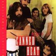 Canned Heat, The Best Of Canned Heat (CD)