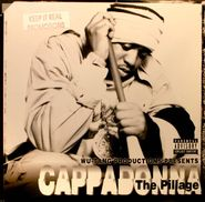 Cappadonna, The Pillage [Promo] (LP)