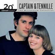 Captain & Tennille, The Best Of Captain & Tennille: 20th Century Masters - The Millennium Collection (CD)