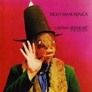 Captain Beefheart & The Magic Band, Trout Mask Replica (CD)