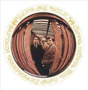 Captain Beefheart & His Magic Band, Safe As Milk (CD)