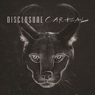 Disclosure, Caracal [Deluxe Edition] (CD)