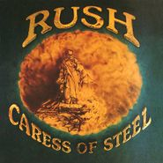 Rush, Caress Of Steel [Remastered] (CD)