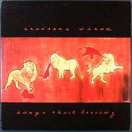 Carissa's Wierd, Songs About Leaving [Light Green Vinyl] (LP)