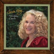 Carole King, A Holiday Carole (CD)