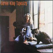 Carole King, Tapestry [200 Gram Vinyl] (LP)