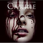 Various Artists, Carrie [OST] (CD)
