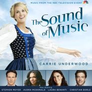 Carrie Underwood, The Sound Of Music [Limited Edition] [Music From The NBC Television Event] (CD)