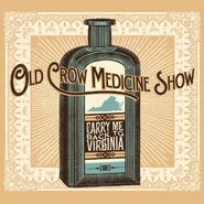 Old Crow Medicine Show, Carry Me Back To Virginia (CD)