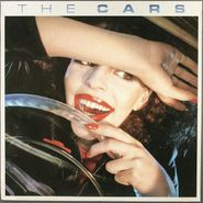 The Cars, The Cars [Original Issue] (LP)