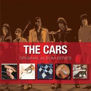 The Cars, Original Album Series (CD)