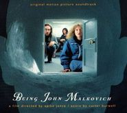 Carter Burwell, Being John Malkovich [Score] (CD)