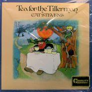 Cat Stevens, Tea For The Tillerman [Remastered, 200 gram] (LP)