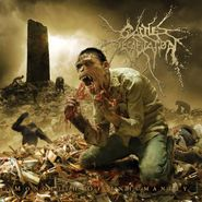 Cattle Decapitation, Monolith Of Inhumanity (CD)