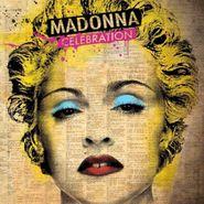 Madonna, Celebration (CD)