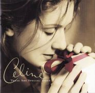 Celine Dion, These Are Special Times (CD)