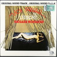 Cerrone, Brigade Mondaine Aka Vice Squad [Score] (LP)