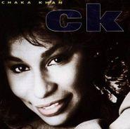 Chaka Khan, C.K. (CD)