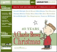 Various Artists, 40 Years: A Charlie Brown Christmas [SuperDisc] (CD)