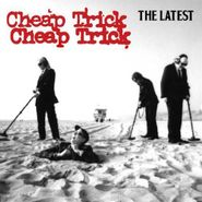 Cheap Trick, The Latest (CD)