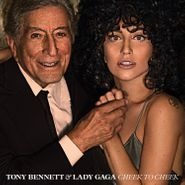 Tony Bennett, Cheek To Cheek [Deluxe Edition] (CD)