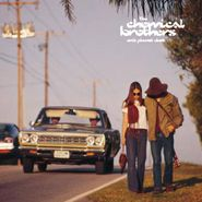 The Chemical Brothers, Exit Planet Dust (CD)
