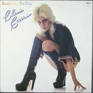 Cherie Currie, Beauty's Only Skin Deep [Dutch Issue] (LP)
