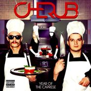 Cherub, Year Of The Caprese (CD)