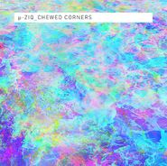 U-Ziq, Chewed Corners (LP)