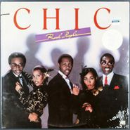 Chic, Real People (LP)