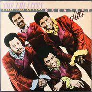 The Chi-Lites, Greatest Hits (LP)