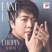 Frédéric Chopin, Lang Lang: The Chopin Album (CD)