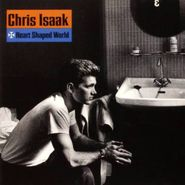 Chris Isaak, Heart Shaped World (CD)