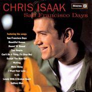 Chris Isaak, San Francisco Days (CD)