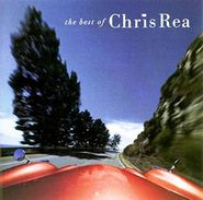 Chris Rea, The Best Of Chris Rea (CD)
