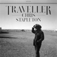Chris Stapleton, Traveller (CD)