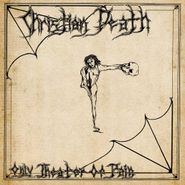 Christian Death, Only Theatre Of Pain (CD)