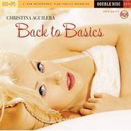 Christina Aguilera, Back To Basics (CD)