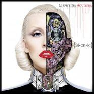Christina Aguilera, Bionic [Limited Edition] (CD)