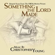 Christopher Young, Something The Lord Made [Score] [Limited Edition] (CD)